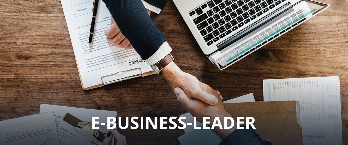 E-Business-Leader