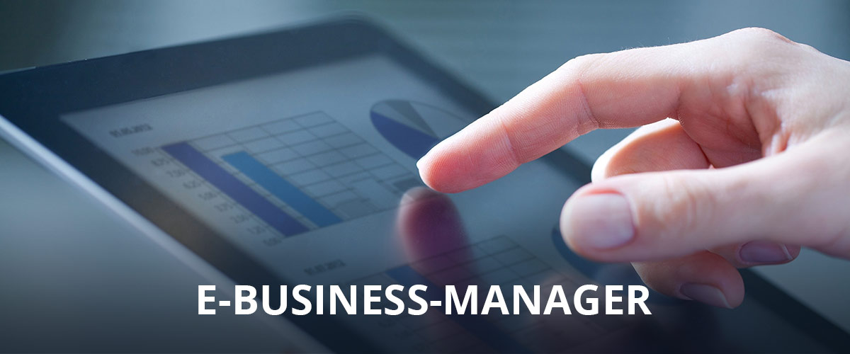E-Business-Manager